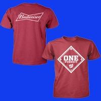 Washington Nationals T-Shirt 4-9-2016