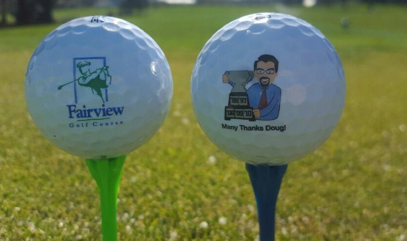 golf balls - hershey bears - 4-8-2016