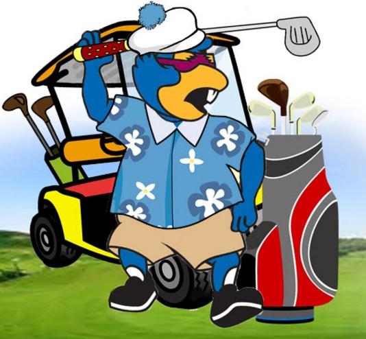 golf towel -trenton thunder - 4-21-2016