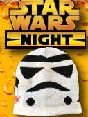 storm trooper beanie - inland empire 66ers - 7-9-2016