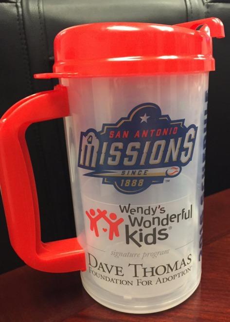thermal mug - san antonio missions - 4-8-2016