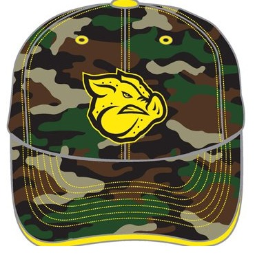 camo cap - lehigh valley ironpigs - 5-29-2016
