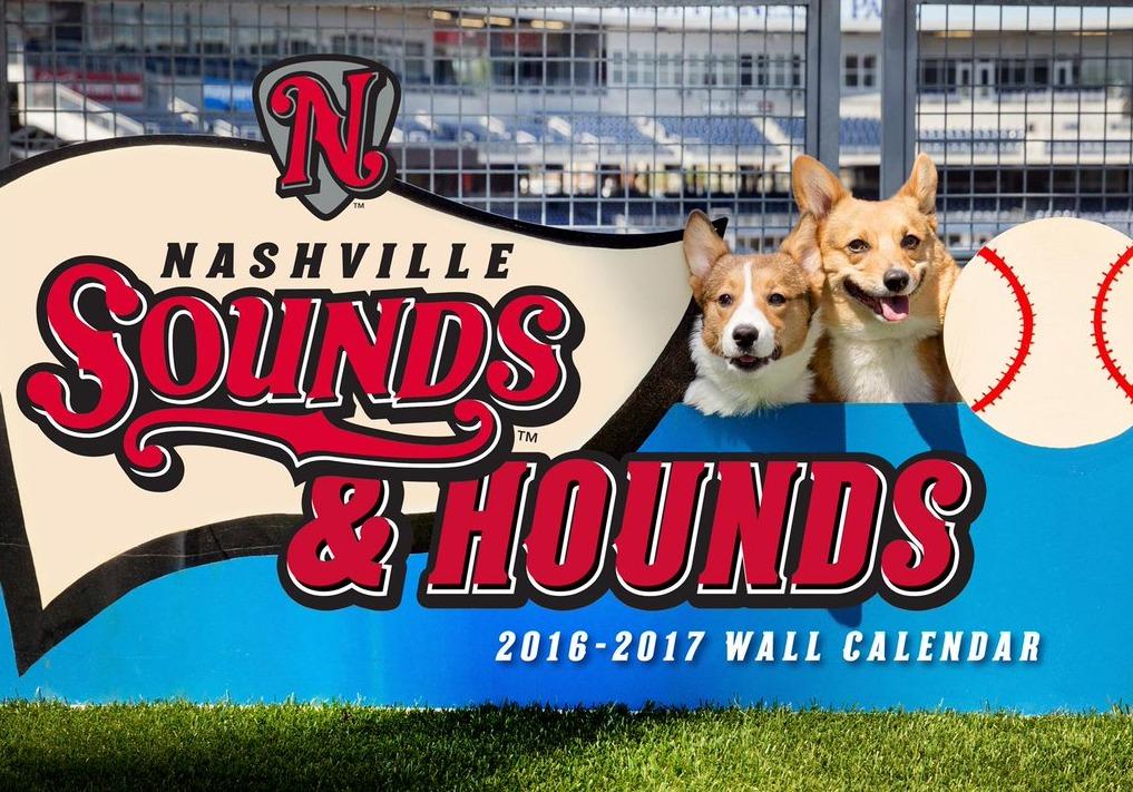 pet calendar - nashville sounds - 5-9-2016