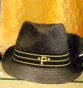 Pittsburgh Pirates - Fedora - 6-4-2016