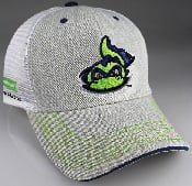 Vermont Lake Monster Hat 8-25-2016