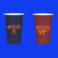Washington Nationls University of Virgina Cup 6-29-2016