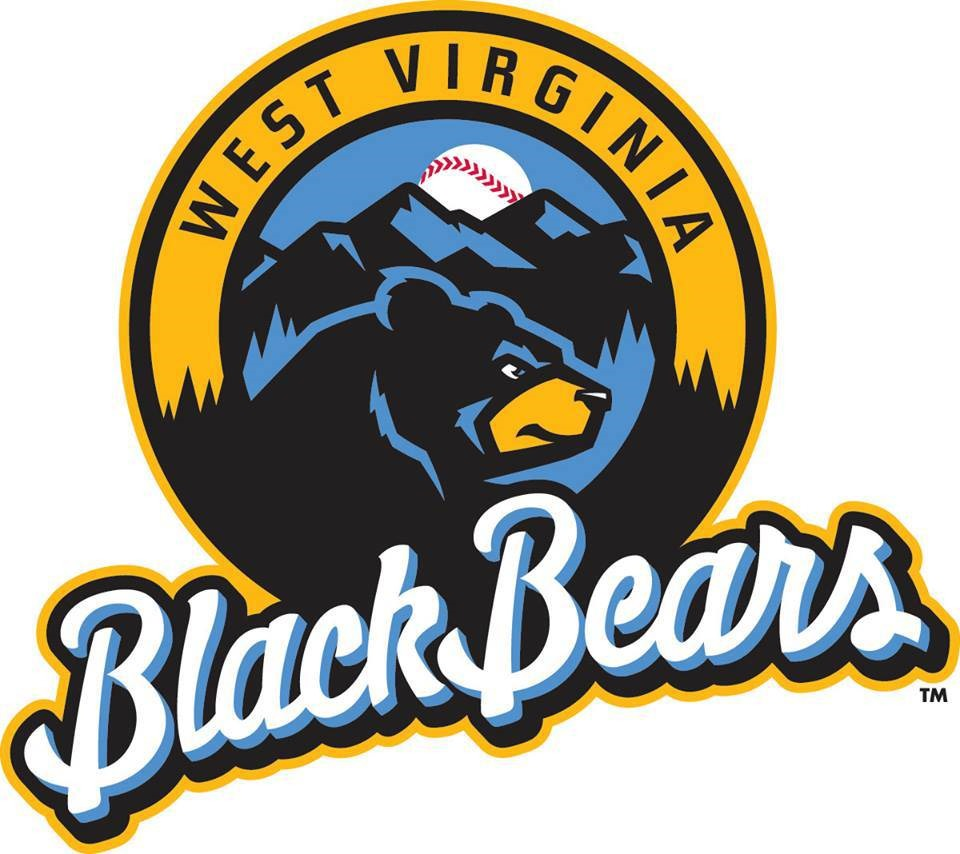 West Virgina Black Bears