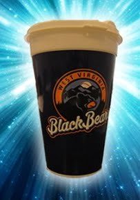 West Virgina Black Bears Mug 7-14-2016