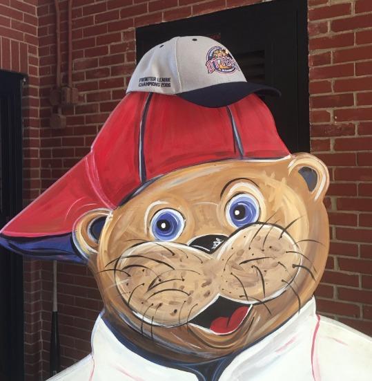 cap - evansville otters - 6-18-2016