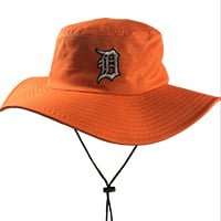 floppy hat - detroit tigers - 6-24-21016