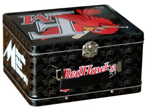 lunchbox - fargo moorhead redhawks - 6-29-2016