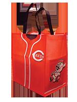 dodgers tote bag giveaway