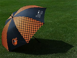 Baltimore orioles giveaways