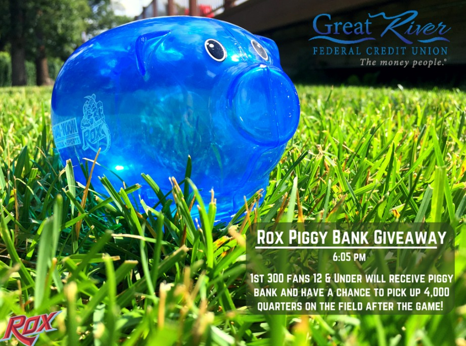 piggy bank - st cloud rox - 7-16-2016