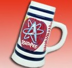 beer stein - albuquerque isotopes - 8-20-2016