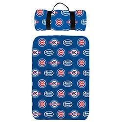 Chicago Cubs Cubs Picnic Blanket 9-18-2016