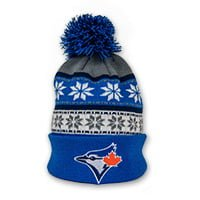 Toronto Blue Jays Toque 9-25-2016