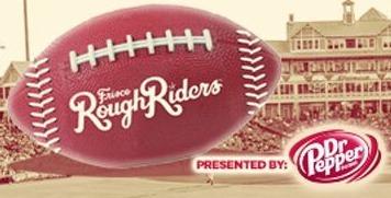 football - frisco roughriders - 9-3-2016