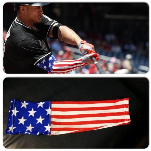 stars-and-stripes-sleeve-miami-marlins-9-11-2016