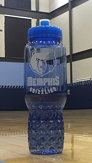 water-bottle-memphis-grizzlies-11-4-2016