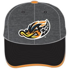 Akron Rubber Ducks 2017 Promotional Stadium Giveaways