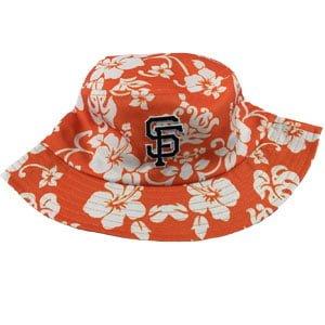 11ec5e6527a Giants Bucket Hat