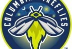 Columbia Fireflys logo