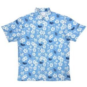 low priced e1a16 d4483 May 20, 2017 Tampa Bay Rays - Hawaiian Shirt - Stadium ...