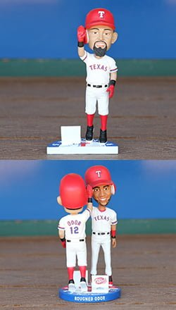 July 29 2017 texas rangers elvis andrus rougned odor - Dallas home and garden show 2017 ...