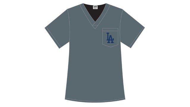 1b6a333ad5d August 25, 2017 Los Angeles Dodgers - Healthcare Appreciation Night ...