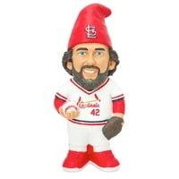 April 28 2017 St Louis Cardinals Bruce Sutter Garden Gnome