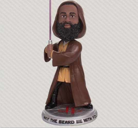 5a1c813954ee James Harden Jedi Bobblehead