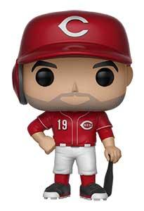 Cincinnati Reds Joey Votto Funko Pop 7-28-2018