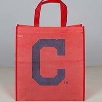 Cleveland Indians Tote Bag 4-28-2018