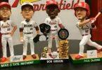 Springfield Cardinals 2018 Bobbleheads