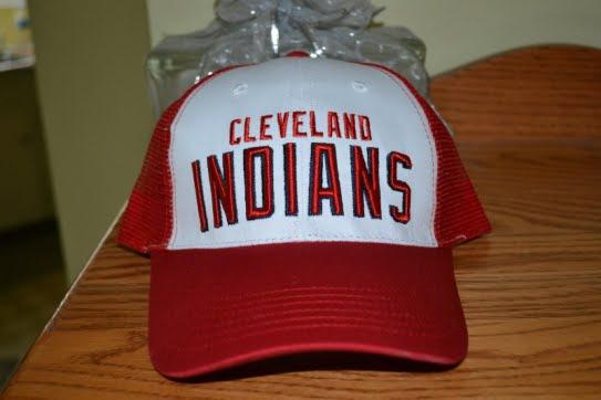 Indians073113-Hat
