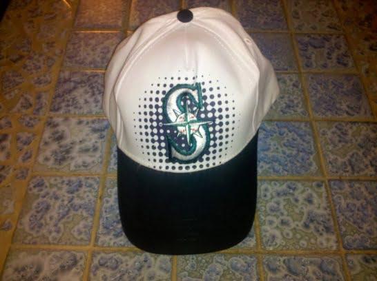 Mariners051213-Hat