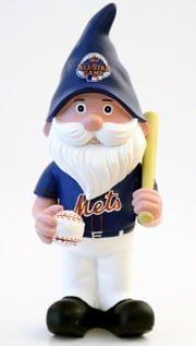 Mets070413 Gnome Jul 4 New York Mets vs. Arizona Diamondbacks Bobblehead