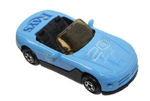 Rays063013-Car