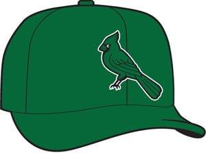 Green_hat_Memphis Redbirds_5-23-14
