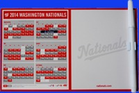 Washington Nationals_Magnet Schedule-3-29-14