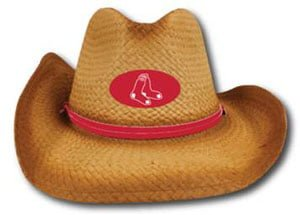 Boston_Red_Sox_cowboy hat_52014
