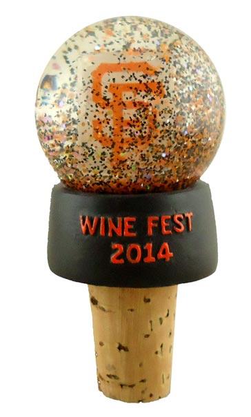 Gaints winefest - 5-25-2014