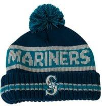 Seattle Mariner-beanie-52314