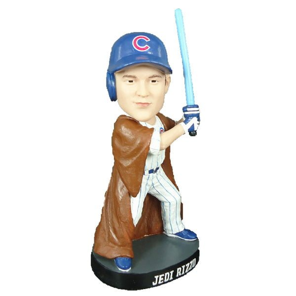 Chicago Cub_rizzobobble star wars_8-20-2014