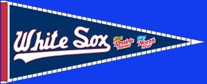 Chicago White Sox_pennant_7-20-14