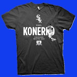 Chicago White Sox_tshirt_konerko_9-8-14