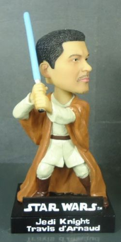 Mets_7_11_2014_Jedi Knight Travis d'Arnaud Bobblehead