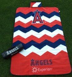 los angeles angles_ beach_blanket 7-23-14