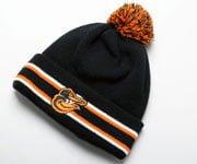 Orioles Knit Cap a52b0fec826